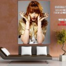 Florence And The Machine Rock Band Music HUGE GIANT Print Poster