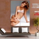 Natalia Vodianova Sexy Lingerie Hot Model HUGE GIANT Print Poster