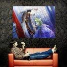 CLEMENTIA Code Geass Art Anime Huge 47x35 Print Poster