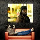 Omar The Wire TV Series Huge 47x35 Print Poster