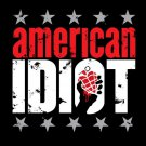 American Idiot Green Day Music 32x24 Print Poster