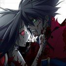BlazBlue Ragna Blood Anime Art 32x24 Print Poster