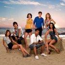 Hot Beach Sunset Dixon Annie Naomi Erin Navid TV Series 24x18 POSTER