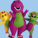 Barney The Purple Dinosaur Kids TV Show 24x18 Print Poster
