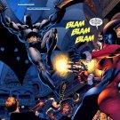 Batman Harley Quinn Comic Art 24x18 Print Poster