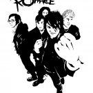 My Chemical Romance Music Band 24x18 Print Poster