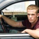 Cam Gigandet Hot Actor Car 24x18 Print Poster