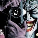 Joker Camera Batman DC Comic Art 32x24 Print Poster