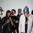 Hollywood Undead Masks Band Music 16x12 Print Poster