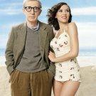 Woody Allen Actor Scarlett Johansson 32x24 Print POSTER