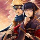 Hinata Naruto Anime 16x12 Print POSTER