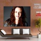 Kristen Stewart Movie Actress HUGE GIANT Print Poster