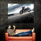 Yamaha V Max Classic Bike Motorcycle Huge 47x35 Print POSTER