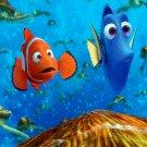 Finding Nemo Pixar Movie 32x24 Print Poster