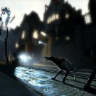 Dishonored Art Dog Video Game 32x24 Print Poster