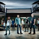 There Is No Paradise Without Sacrifice Terra Nova TV Series 24x18 POSTER