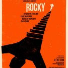 Rocky Movie Sport Drama Thriller 32x24 Print POSTER