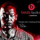 Beats By Dr Dre Gangsta Rap Music 16x12 Print POSTER