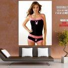 Miranda Kerr Hot Playboy Sexy Model Huge Giant Print Poster