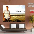 Dj Tiesto Progressive Trance House Electronica Music Huge Giant Print Poster