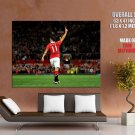 Ryan Giggs Manchester United Football Huge Giant Print Poster