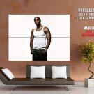 Akon Hot Music New Huge Giant Print Poster