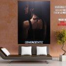 Theo James Thriller Fantasy Movie Divergent Huge Giant Print Poster