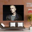 8 Mile Actor Eminem Huge Giant Print Poster