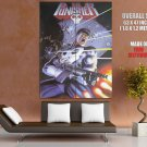 The Punisher Movie Thriller Drama HUGE GIANT Print POSTER
