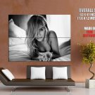 Actress Sienna Miller Stardust Huge Giant Print Poster