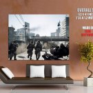 Battlefield 3 Video Game HUGE GIANT Print Poster