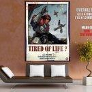 StarCraft Propaganda Marines Game Art HUGE GIANT Print Poster