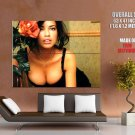 Adriana Lima Sexy Boobs Hot Model HUGE GIANT Print Poster