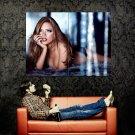 Adriana Lima Hot Model Sexy Boobs Huge 47x35 Print POSTER