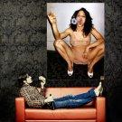 Asia Argento GQ Photoset Terry Richardson Huge 47x35 Print POSTER