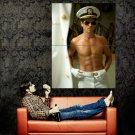 Matt Bomer Hot Actor Shirtless Huge 47x35 Print Poster