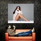 Kate Beckinsale Hot Actress Sexy Legs Huge 47x35 Print Poster