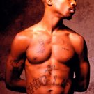 2PAC Hip Hop Rap Music Singer Body Hot 32x24 Print Poster