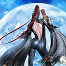 Bayonetta Hot Butt Game Art 32x24 Print Poster