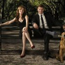 Dog Emily Deschanel David Boreanaz Bones TV Series 16x12 POSTER
