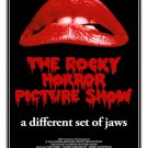 The Rocky Horror Picture Show Movie 16x12 Print POSTER