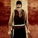 Bill The Butcher Gangs Of New York Daniel Day Lewis Movie 24x18 POSTER
