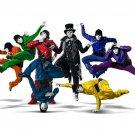 Jabbawockeez Dance 24x18 Print POSTER