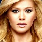 Kelly Clarkson Portrait Pop Music Singer 24x18 Print Poster