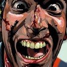Ash Williams The Evil Dead Art 24x18 Print Poster