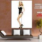 Hayden Panettiere Hot Pin Up Actress Huge Giant Print Poster