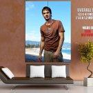 Ian Somerhalder Hot Actor Movie Huge Giant Print Poster