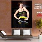 Emma Watson Hot Actress Huge Giant Print Poster
