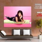 Selena Gomez Cute Actress Singer Huge Giant Print Poster