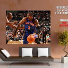 Amare Stoudemire Knicks Nba Huge Giant Print Poster